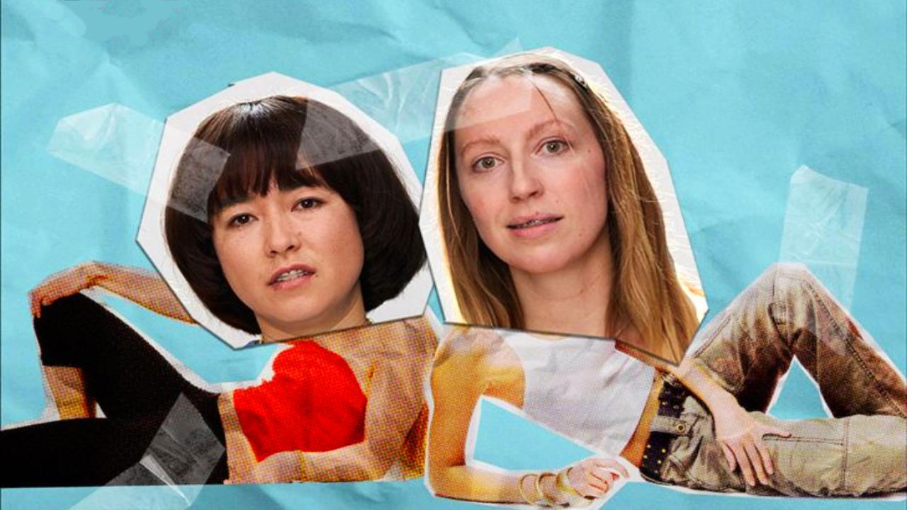 PEN15 sur Canal+ : une série tendre et crue sur l'amitié face aux déboires de l'adolescence