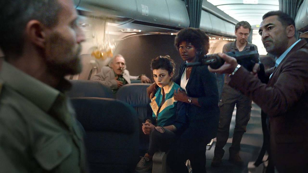 Into the Night (Netflix) : une saison 2 pour la série apocalyptique belge