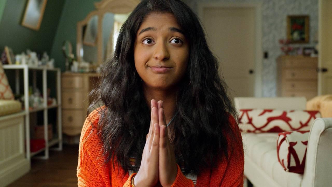Netflix : Mes premières fois renouvelée pour une saison 2