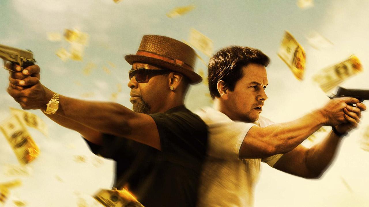 2 Guns sur TF1 : Denzel Washington et Mark Wahlberg ont failli jouer dans Fast & Furious !