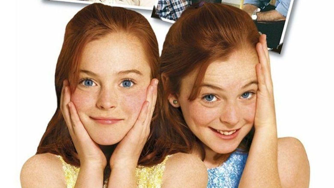 Disney+ : 3 films avec Lindsay Lohan à découvrir sur la plateforme