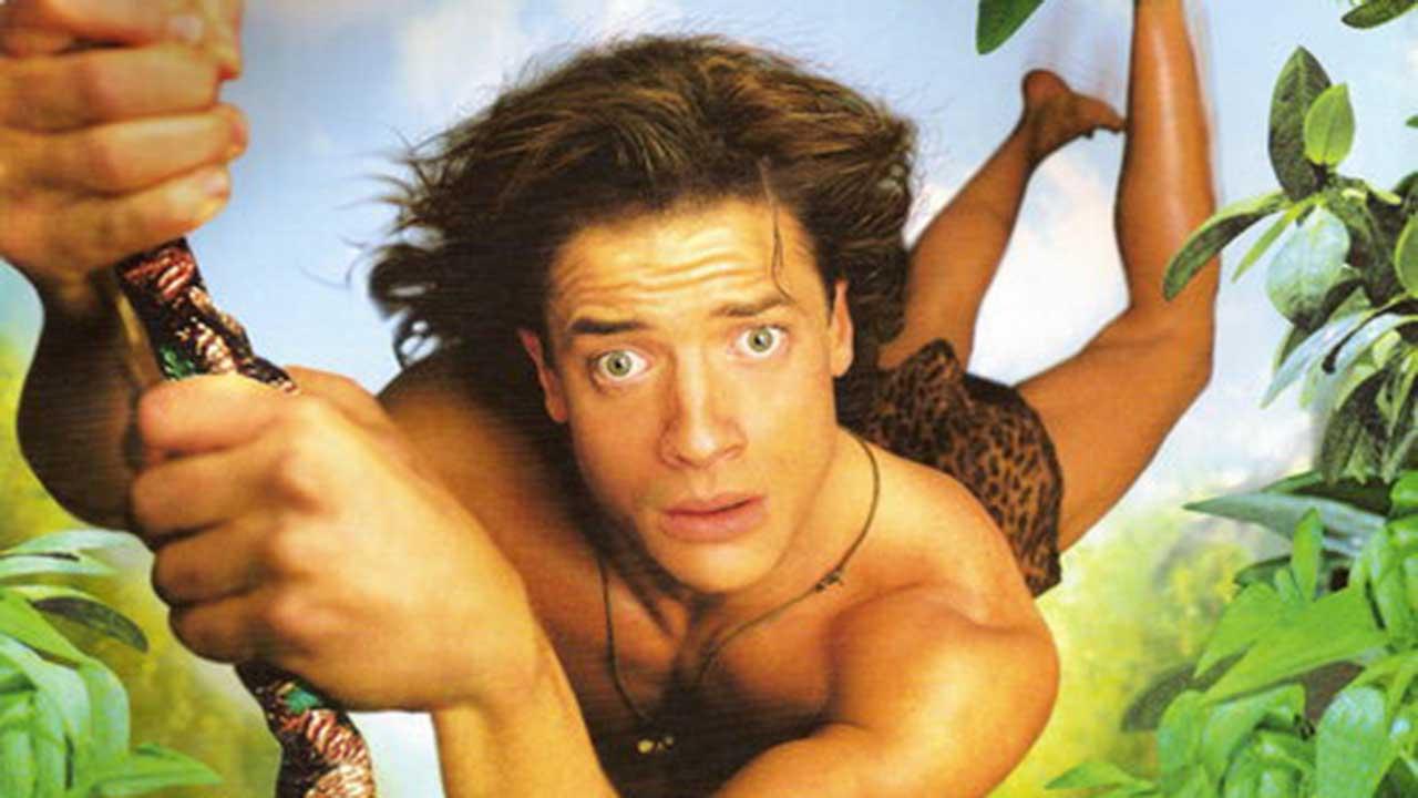 George de la Jungle (Disney+) : 6 choses à savoir sur cette délirante parodie de Tarzan
