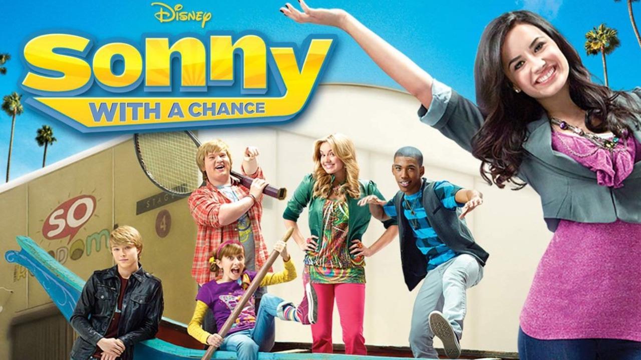 Sonny sur Disney+ : c'est quoi cette série avec Demi Lovato ?