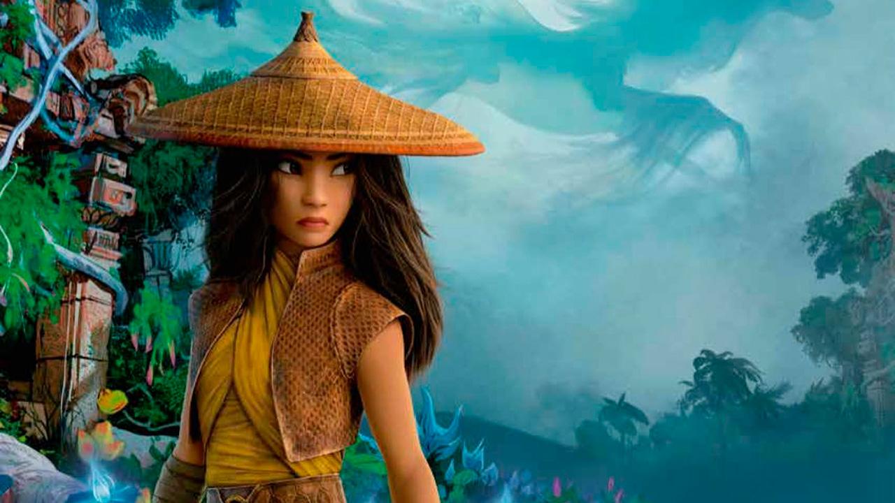 Les Nouveaux mutants, Raya et dernier dragon de Disney, Ammonite avec Kate Winslet... Les photos ciné de la semaine !