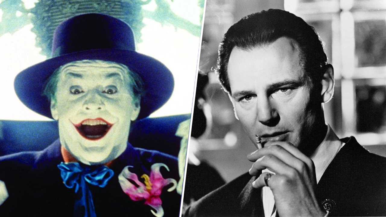 Programme TV vendredi 7 août : Batman et La Liste de Schindler