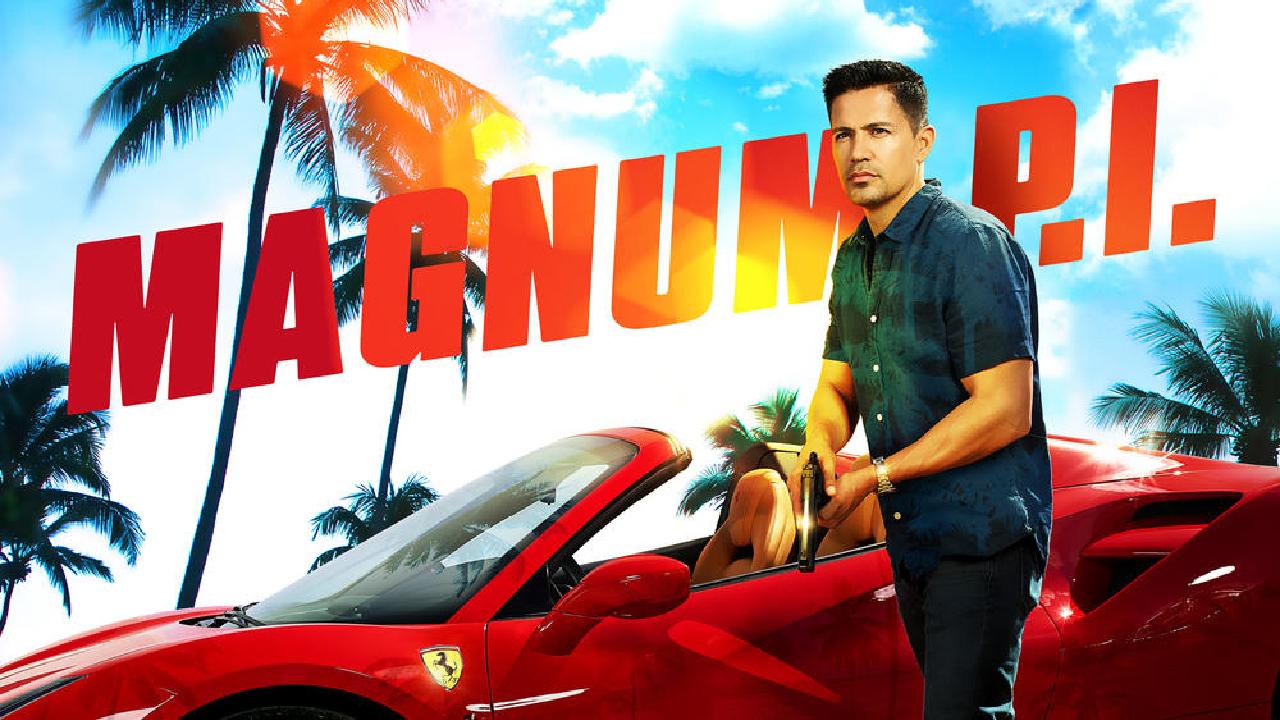 Magnum : la fin de la saison 2 dès ce soir sur TF1