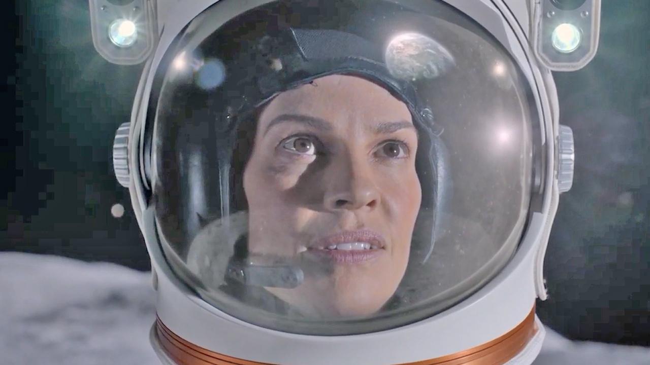 Away sur Netflix : la bande-annonce de la série spatiale avec Hilary Swank