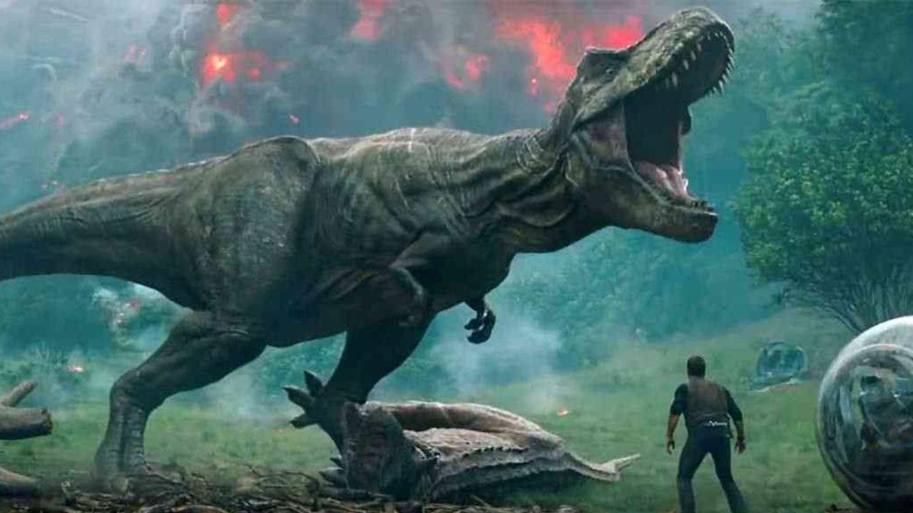 Jurassic World 3: les héros de retour sur l'île du Monde Perdu?