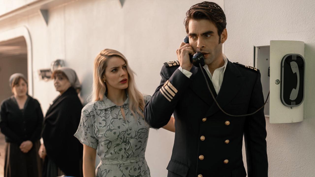 Alta Mar (Netflix) : pas de saison 4 pour la série espagnole ?