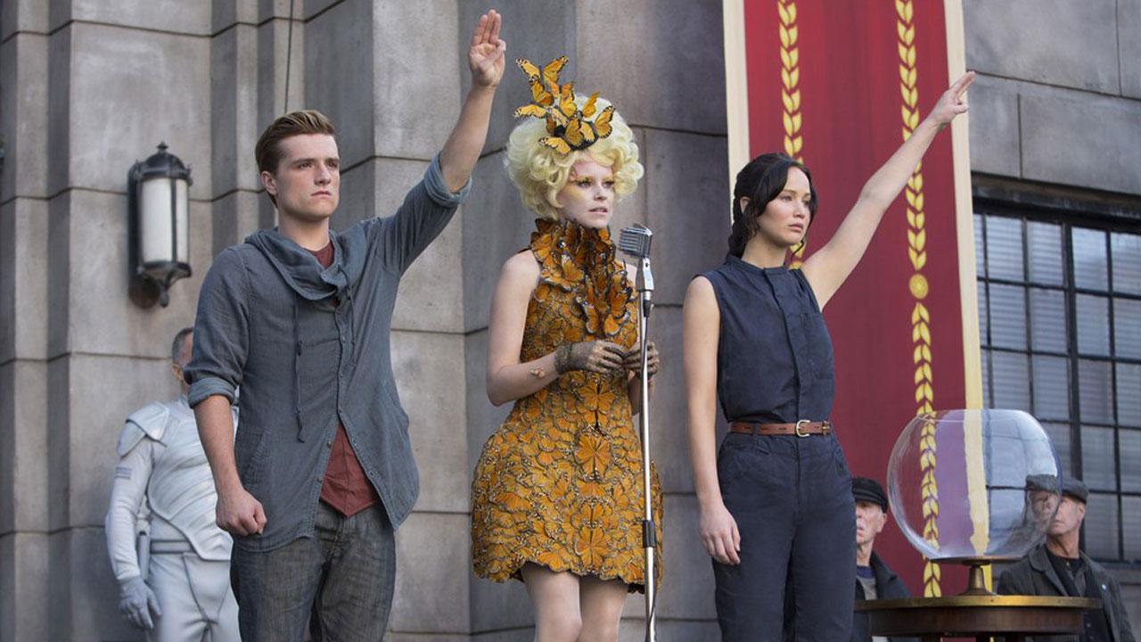 Hunger Games 3 sur C8 : quel symbole de la saga a inspiré une véritable révolte ?