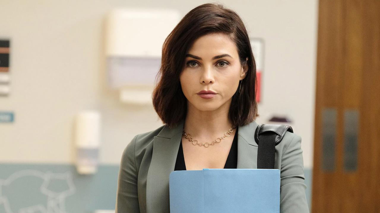 The Resident sur TF1 : Jenna Dewan (Julian Booth) a-t-elle définitivement quitté la série ?