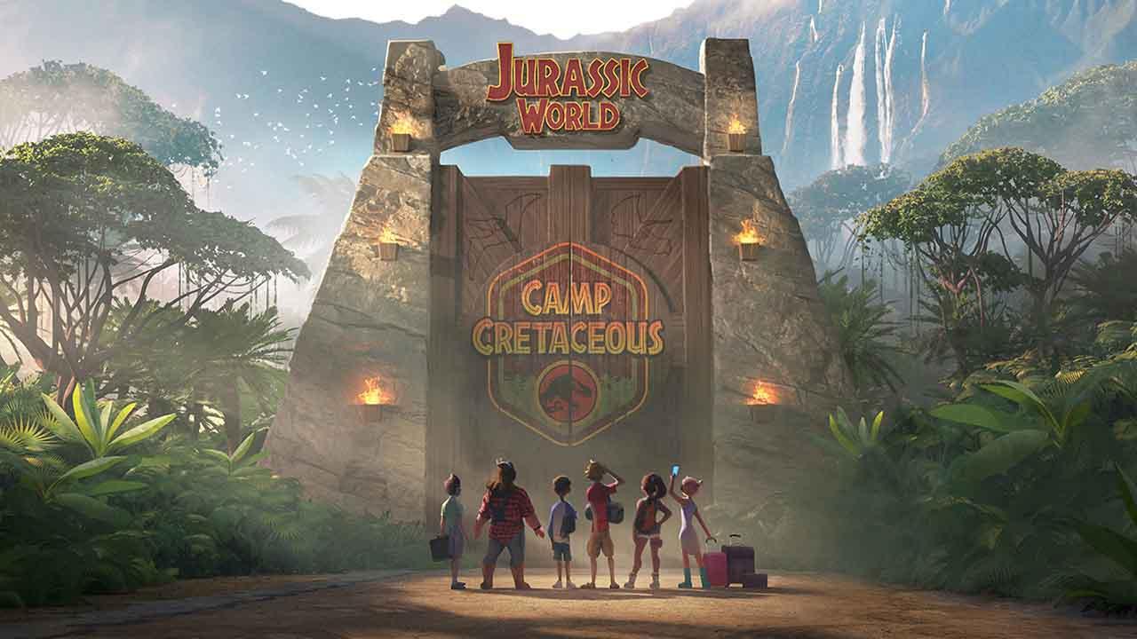 Jurassic World sur Netflix : ce qu'on pourrait voir dans une saison 2 de La Colo du Crétacé [SPOILERS]