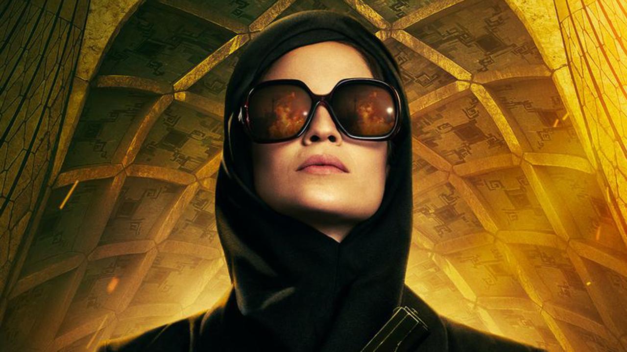 Téhéran sur Apple TV+ : que vaut la série d'espionnage à la Homeland ?