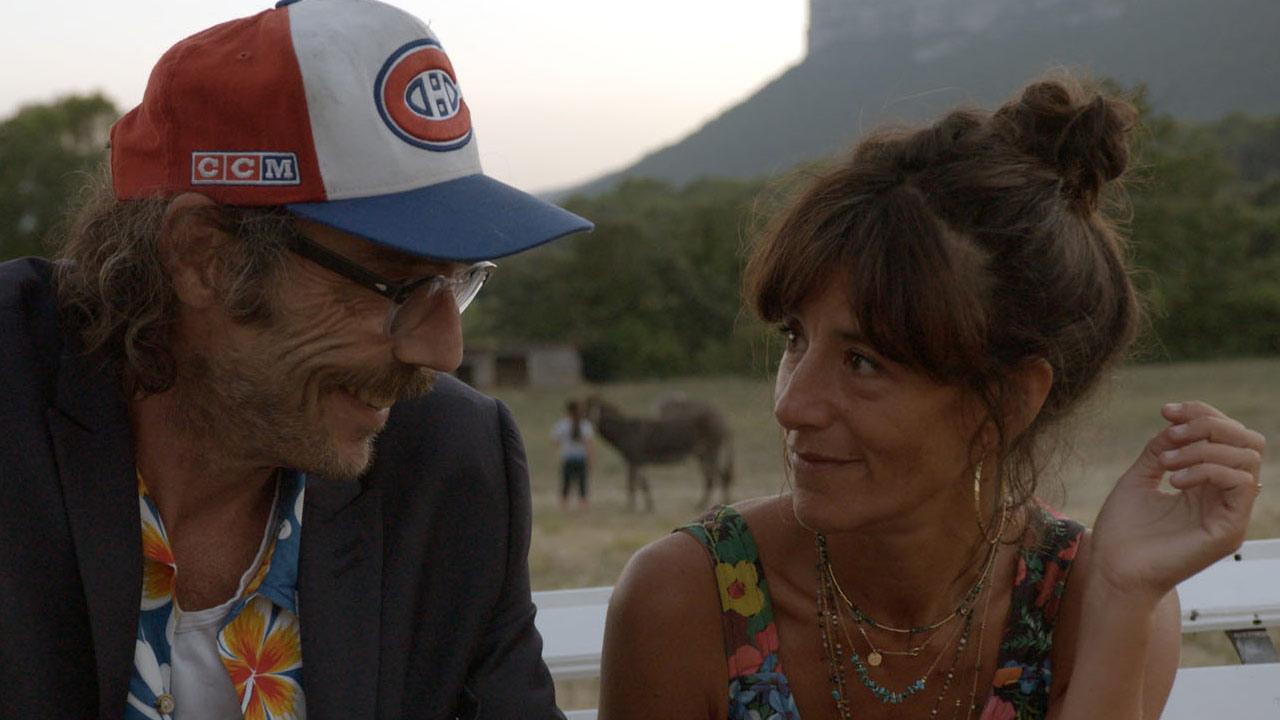 L'amour Flou : le film de Romane Bohringer devient une série CANAL+