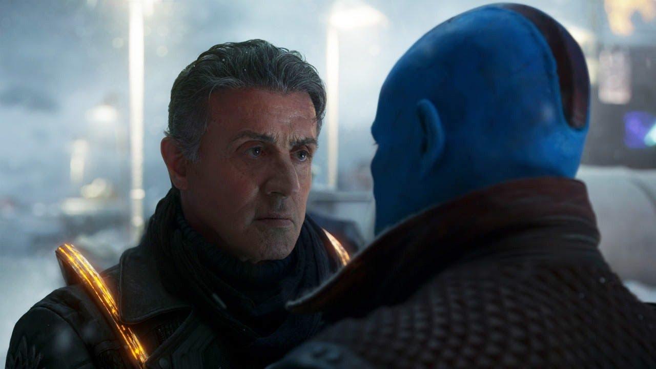 Les Gardiens de la galaxie 2 sur TMC : savez-vous que Stallone va bientôt jouer un super-héros ?