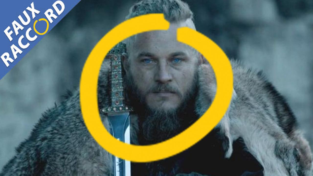 Faux Raccord Vikings : les gaffes et erreurs des saisons 1 à 3