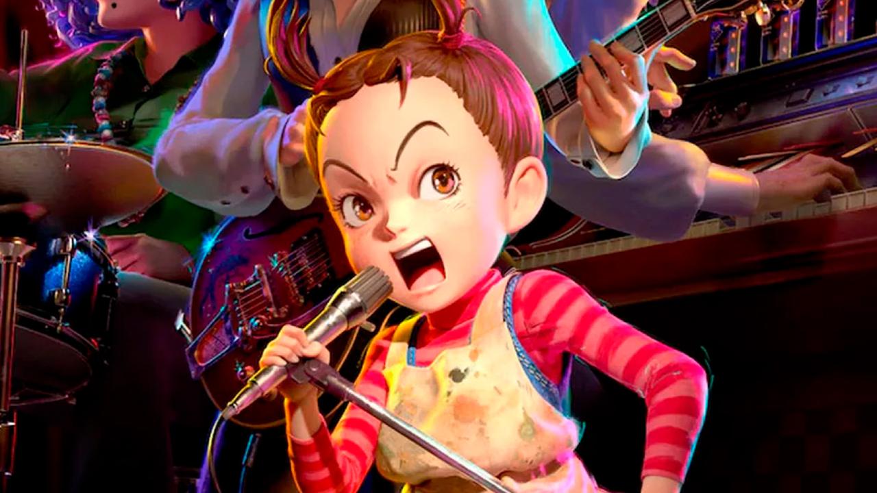 Aya et la Sorcière : on a vu le nouveau film Ghibli, entre tradition et rupture