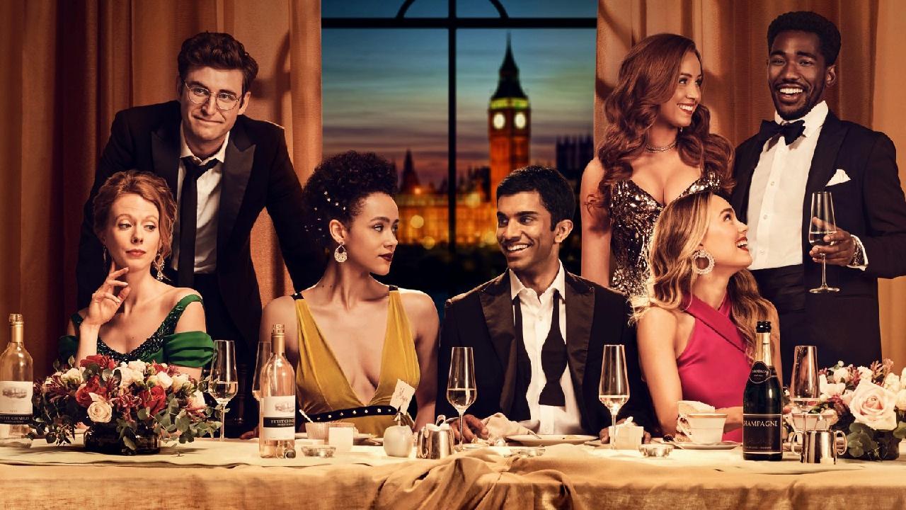 SALTO : les films et séries à voir en novembre 2020 : Quatre mariages et un enterrement, All American, Palais Royal...
