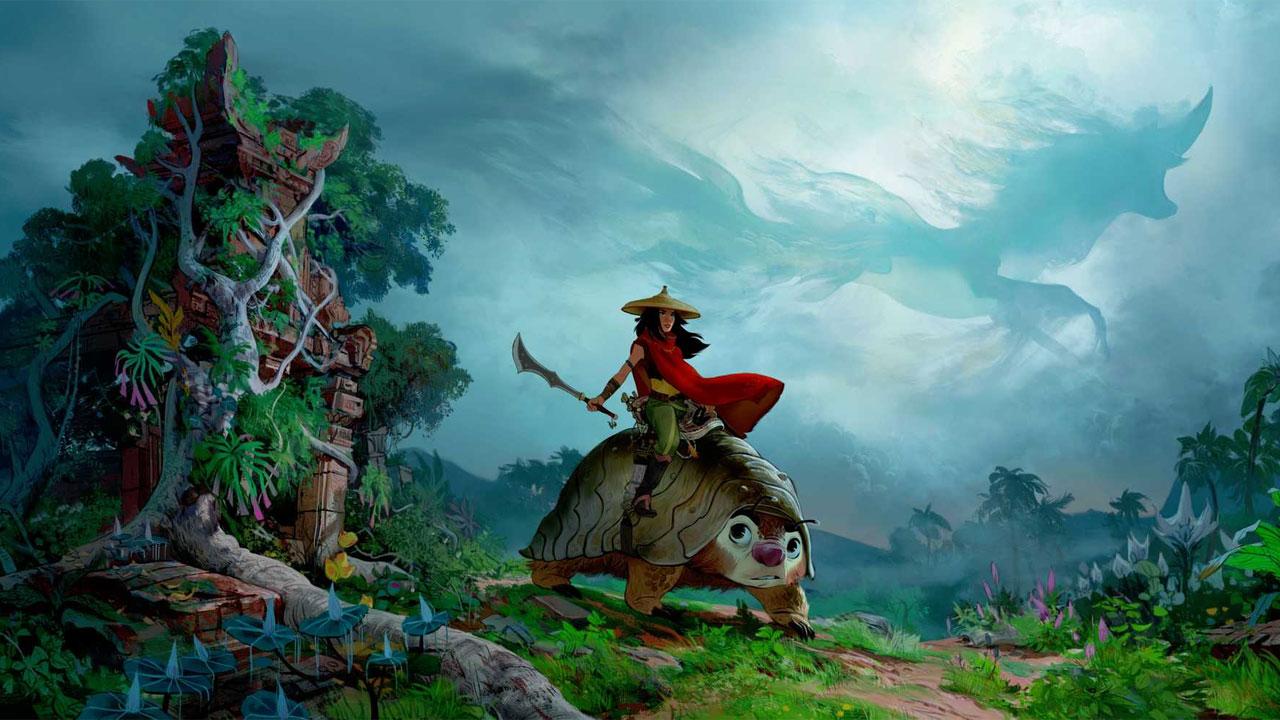 Le Disney de 2021, le dernier film de Chadwick Boseman... Les bandes-annonces à ne pas rater