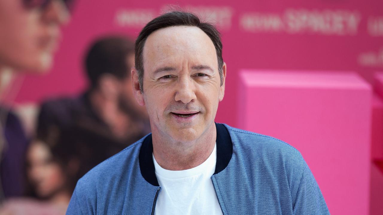 Kevin Spacey : non, il ne jouera pas dans l'ultime film de Claude Lelouch !