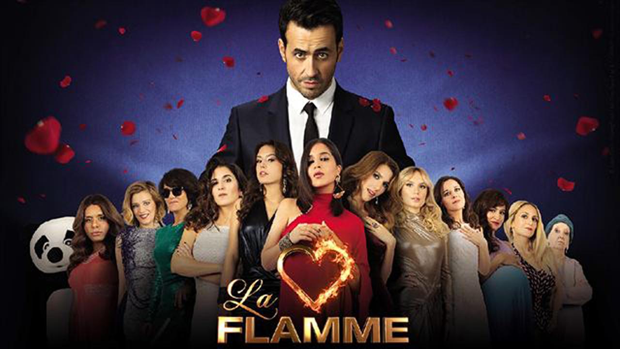 La Flamme sur Canal+ : y aura-t-il une saison 2 ?