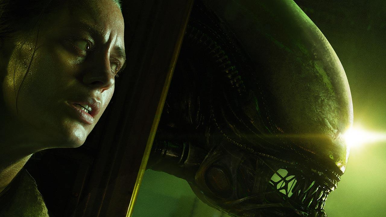 Alien Isolation : le pitch du jeu a été développé en secret malgré le refus de Sega