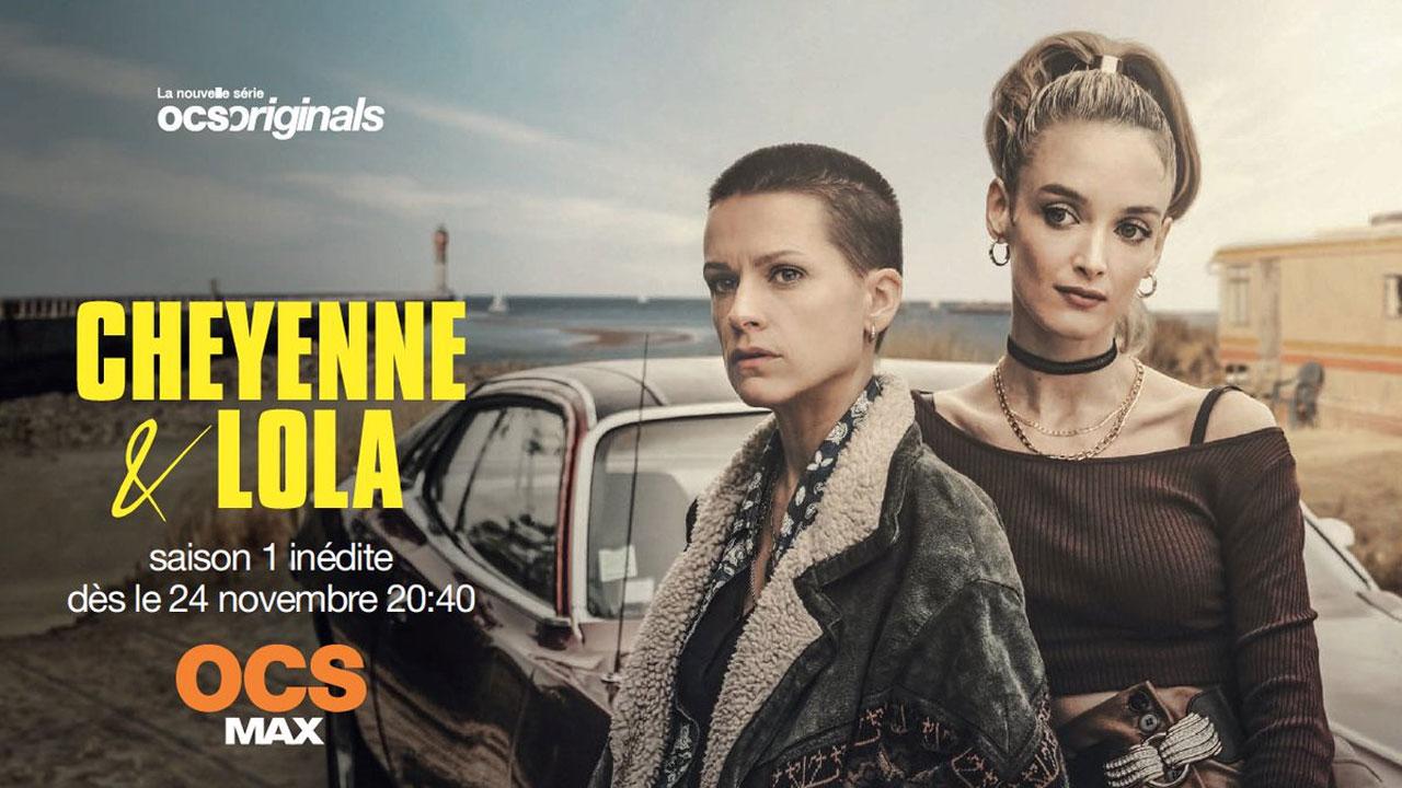 OCS : les films et séries à voir en novembre 2020 : His Dark Materials Saison 2, Cheyenne et Lola...