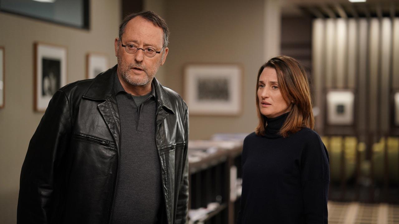 Dix pour cent : la 4ème et dernière saison en DVD