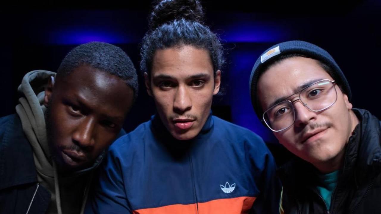 Validé saison 2 : le rappeur Rohff rejoint la série Canal+