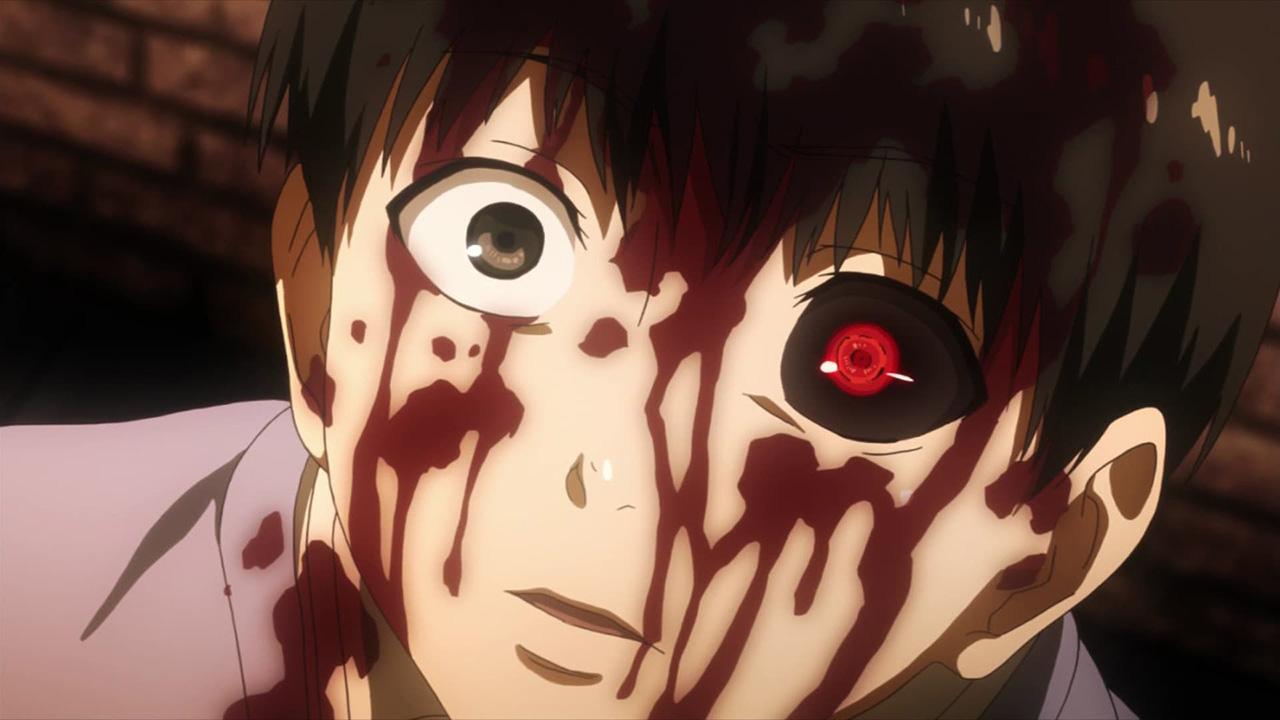 ADN, Wakanim, Crunchyroll : 5 animés d'horreur pour Halloween : Tokyo Ghoul, Parasyte, Monster...