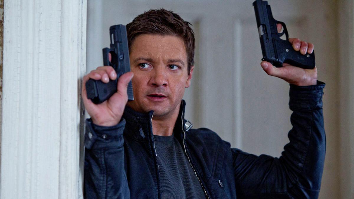 Jason Bourne l'héritage sur W9 : pourquoi Matt Damon n'a pas repris son personnage