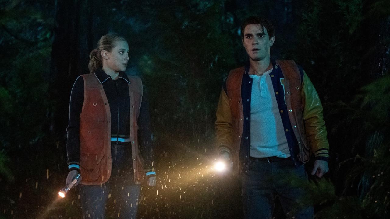 Riverdale saison 5 : un retour en mode zombie selon la nouvelle affiche ?