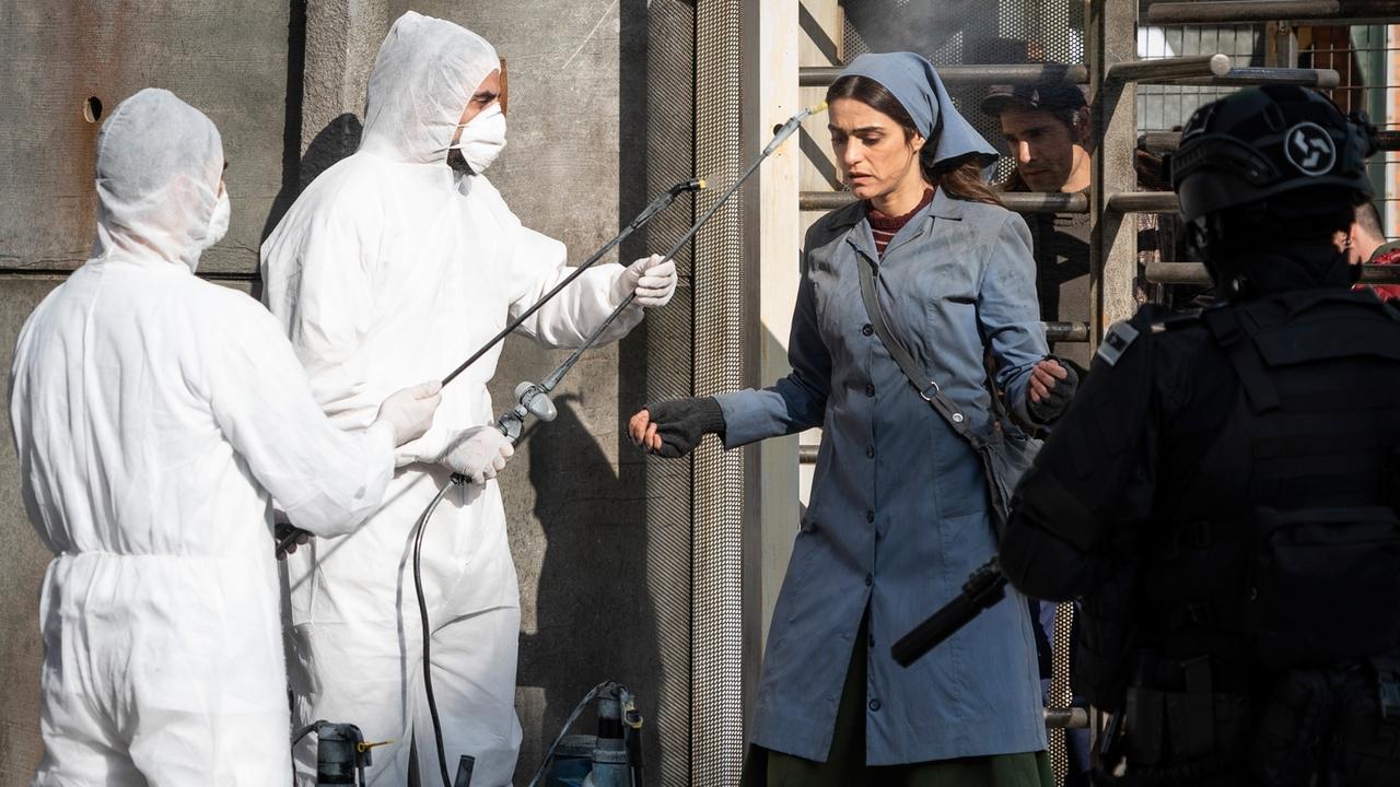 L'Autre côté sur Netflix : c'est quoi cette série post-apocalyptique espagnole ?
