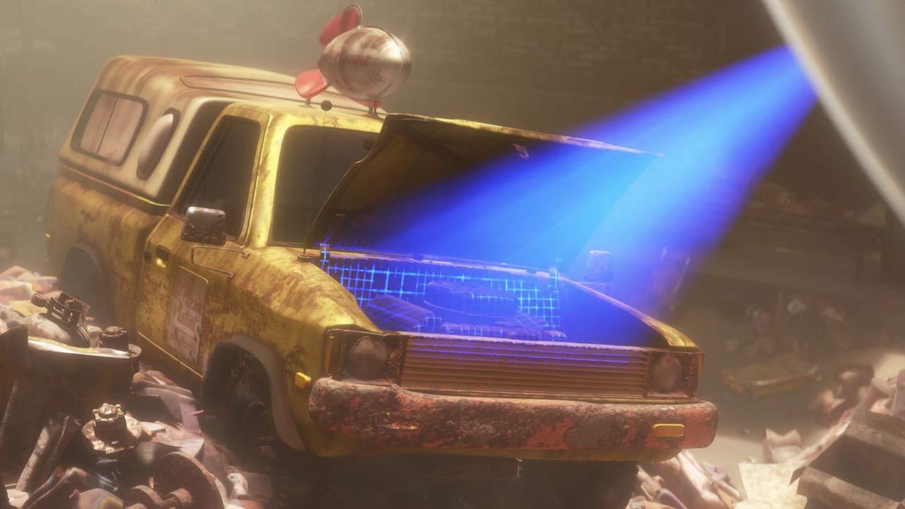 6 détails qu'on trouve dans presque tous les Pixar