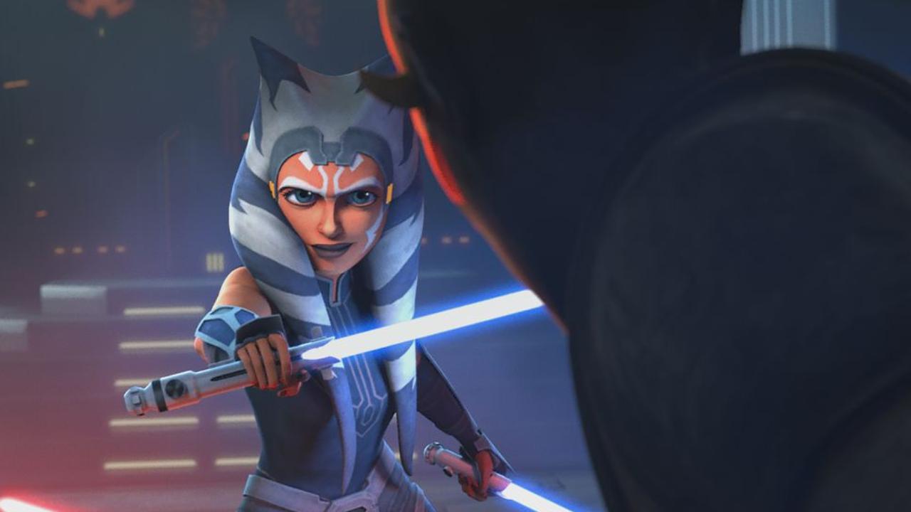 Star Wars The Mandalorian: qui est Ahsoka Tano, la Jedi qui apparaît dans l'épisode 5?