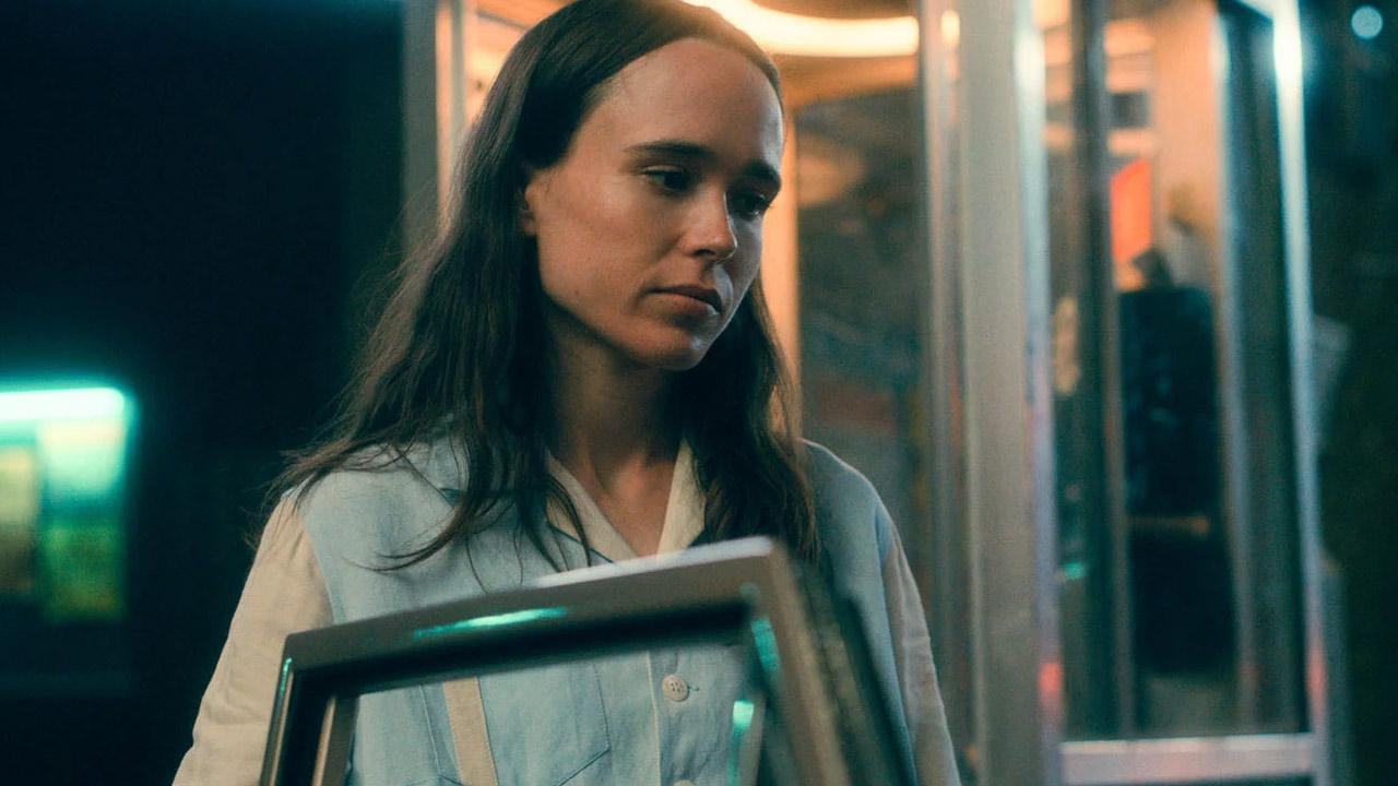 Elliot Page : Netflix affiche son soutien à la star et confirme son retour dans Umbrella Academy