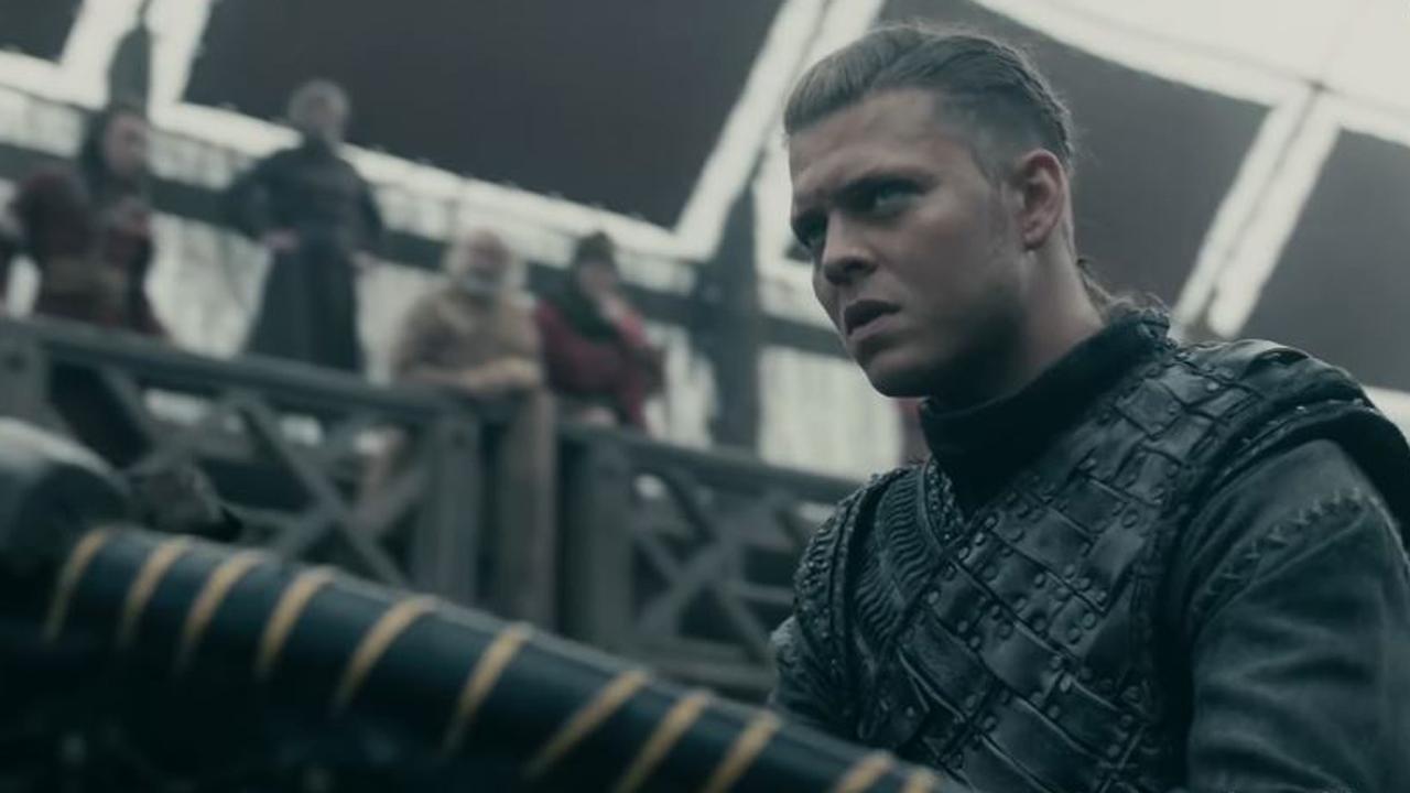 Vikings saison 6 : une nouvelle bande-annonce épique... en attendant une date en France