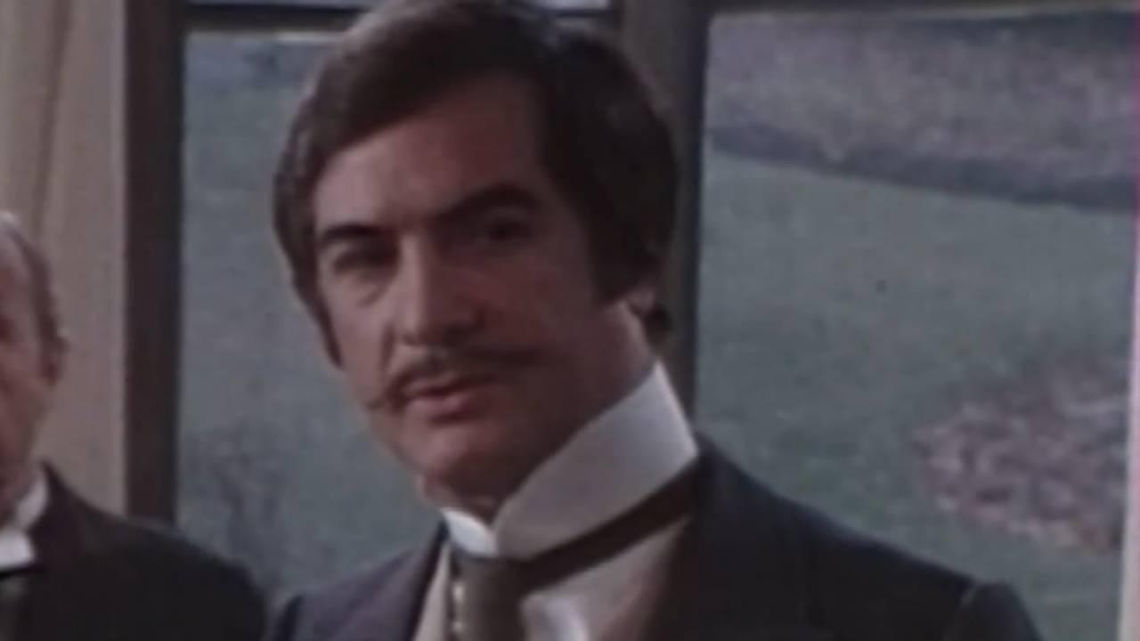 La madelen du mois : Arsène Lupin joue et perd, c'est quoi cette série avec Jean-Claude Brialy ?