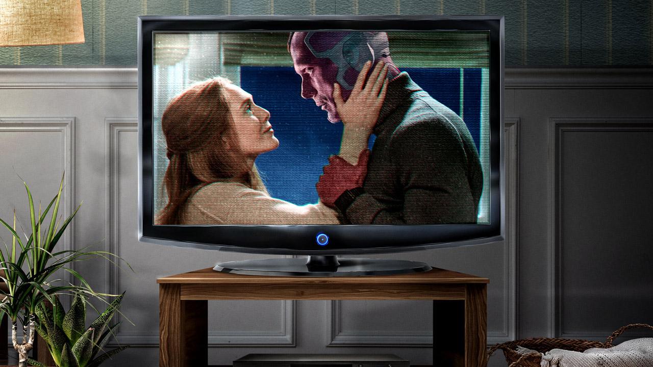 WandaVision : avant la série Disney+, tout sur le parcours de Scarlet Witch et Vision dans l'univers Marvel