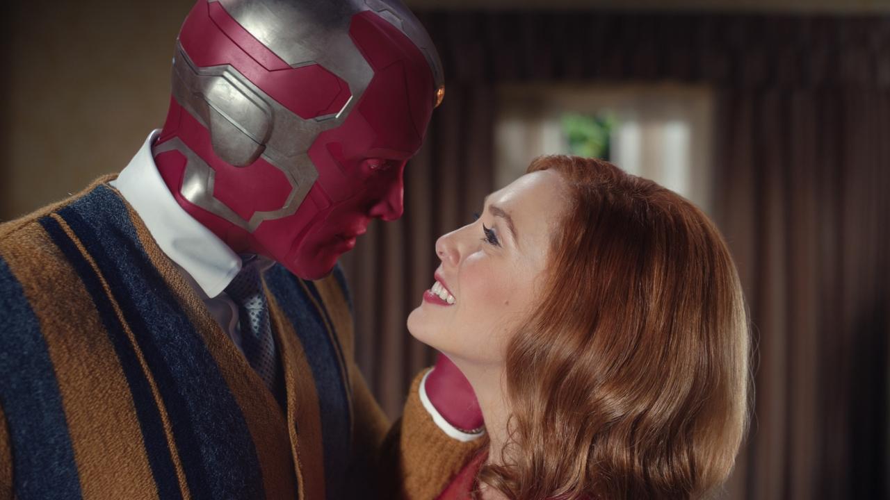 WandaVision : que pense la presse de la série des studios Marvel ?