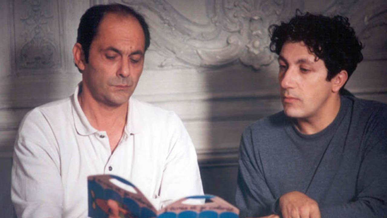 Mort de Jean-Pierre Bacri : Alain Chabat rend hommage à l'acteur dans l'émission Burger Quiz