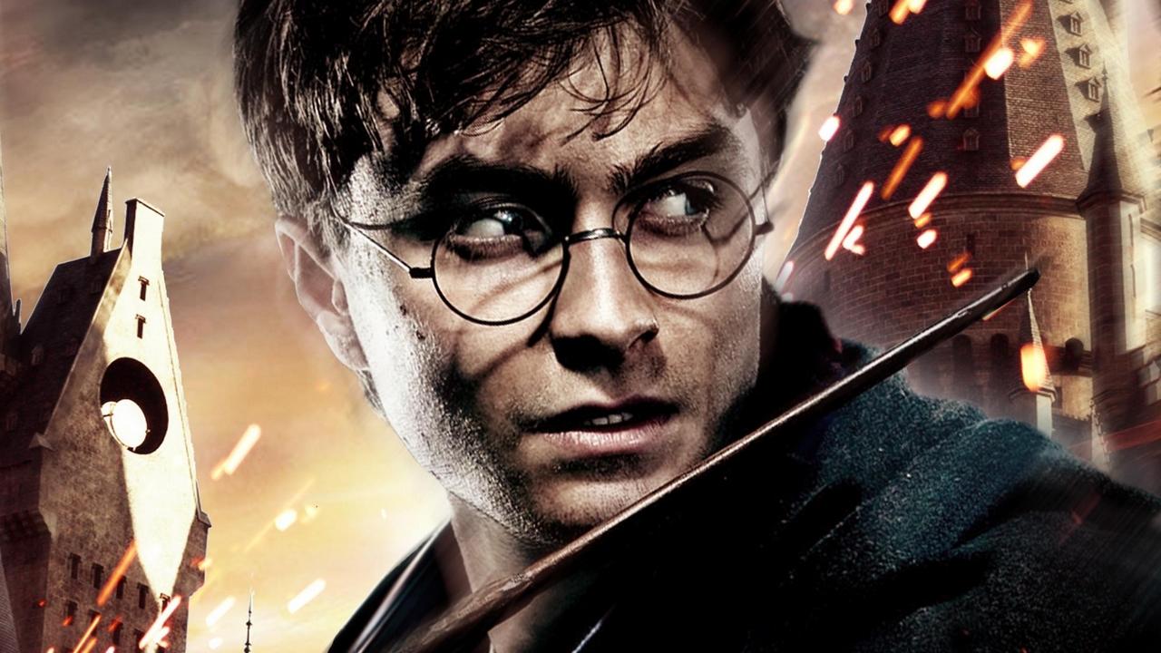 Harry Potter : une série en développement chez HBO Max ?