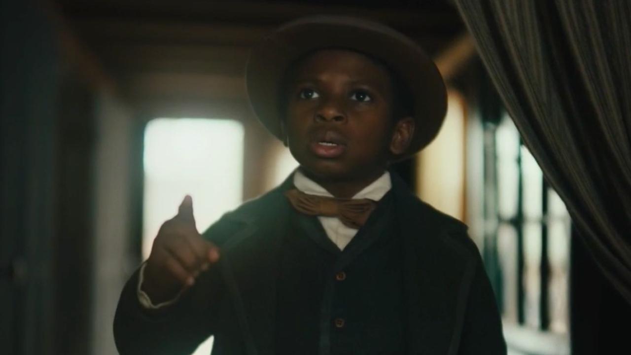 The Underground Railroad sur Amazon Prime Video : une bande-annonce étonnante pour la série de Barry Jenkins (Moonlight)