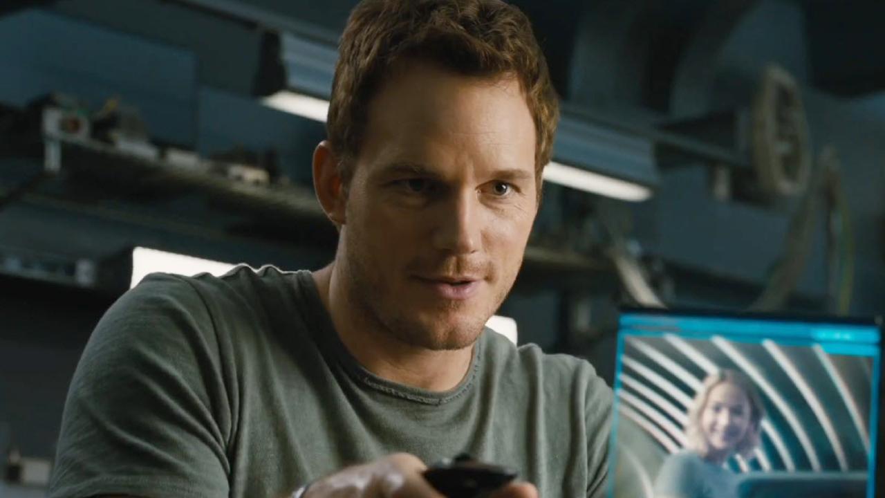 The Terminal List sur Prime Video: Chris Pratt rejoint au casting par Taylor Kitsch