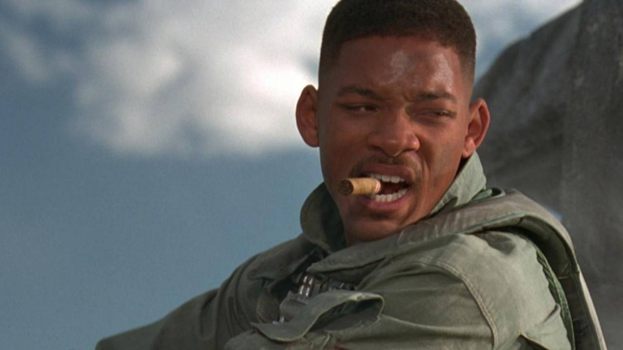 Independence Day 2 : pourquoi Will Smith n'est pas dans le film ?
