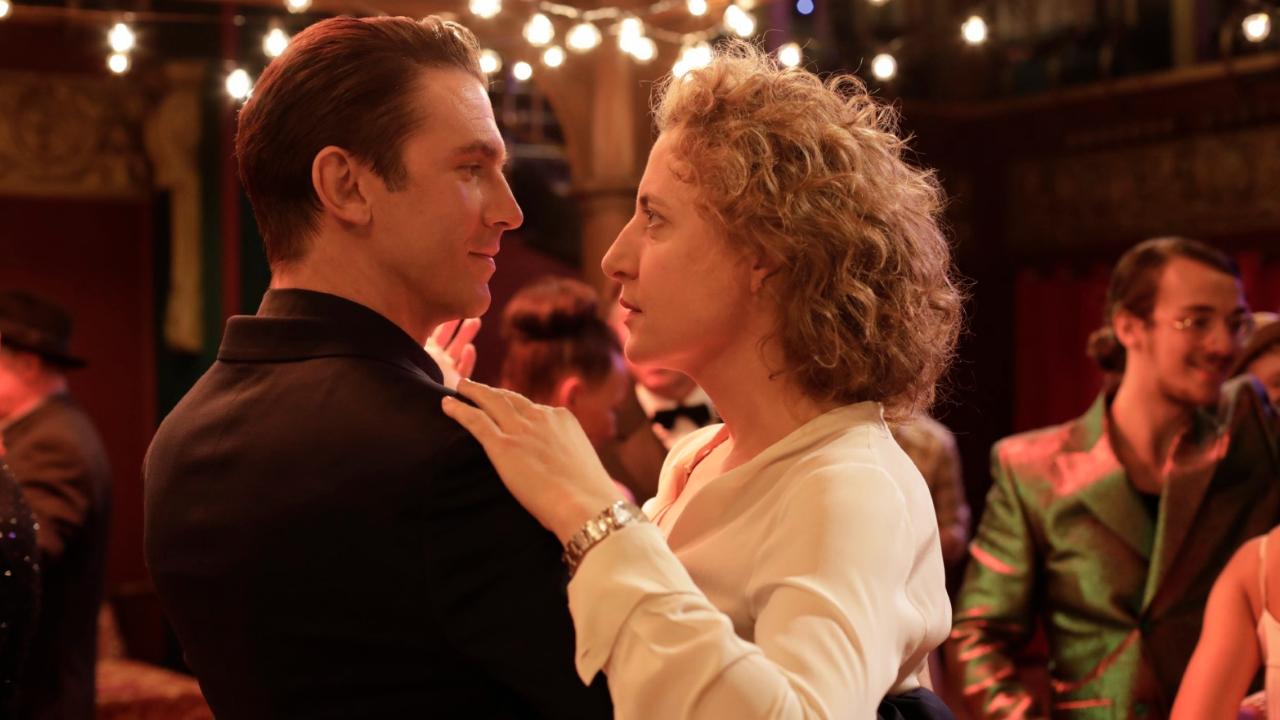 Berlinale 2021 : I Am Your Man, l'amour sous algorithme, par la réalisatrice d'Unorthodox