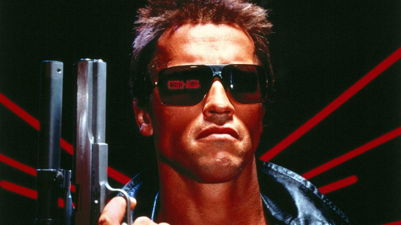 Terminator: Netflix commande une série animée au scénariste de The Batman