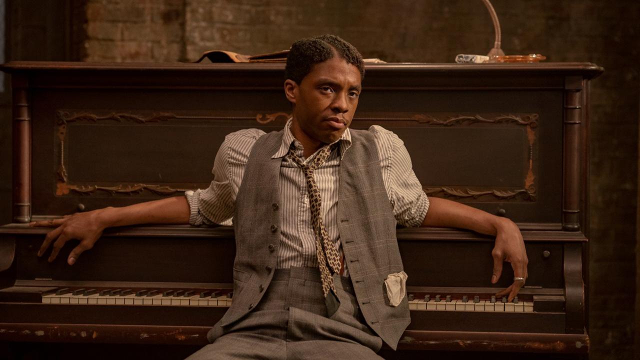 Golden Globes : Chadwick Boseman et 5 acteurs récompensés à titre posthume
