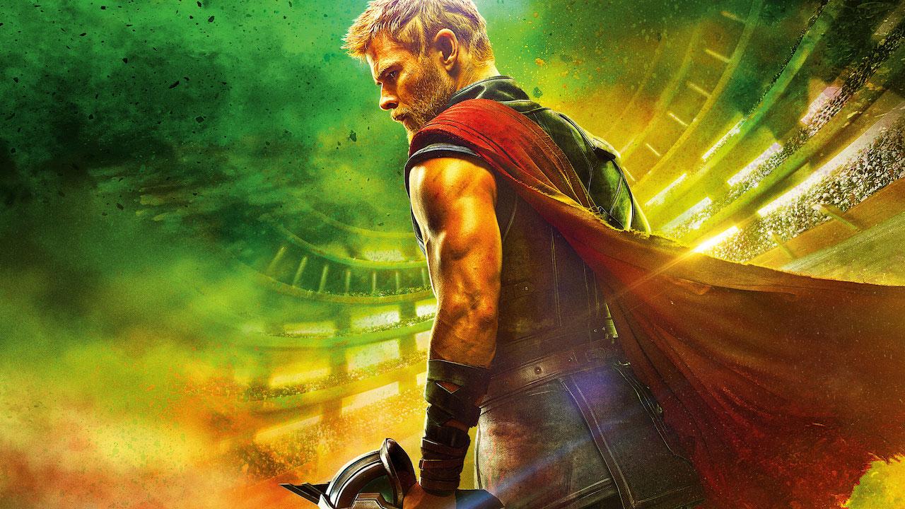 Thor 4 : un caméo révélé par des photos de tournage ?