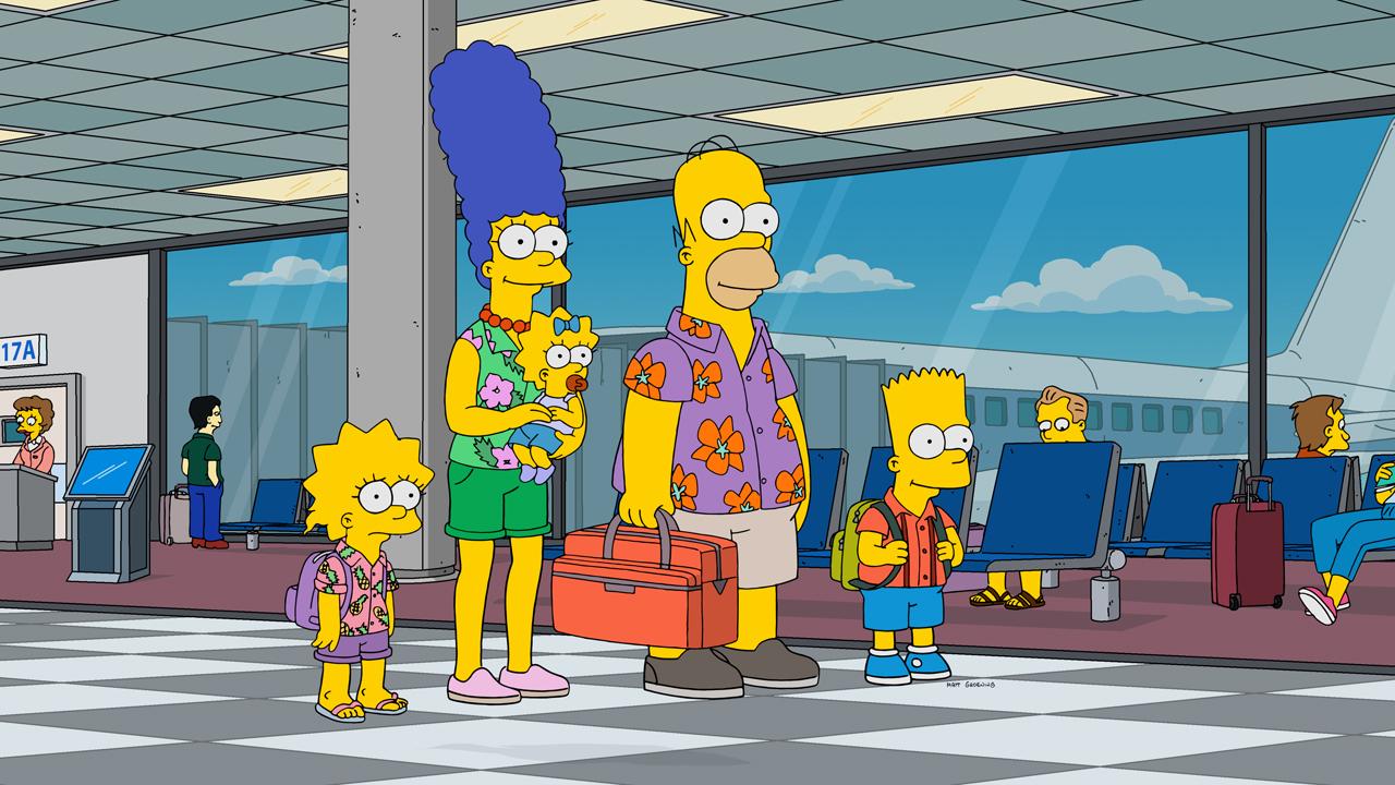 Les Simpson : la série culte renouvelée pour deux saisons supplémentaires